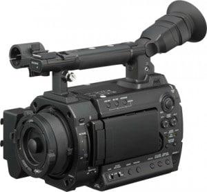 Die Sony F3