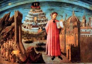 Auszug aus Dante