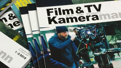 Kameramann Hefte