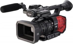 Panasonic AG DVX-200