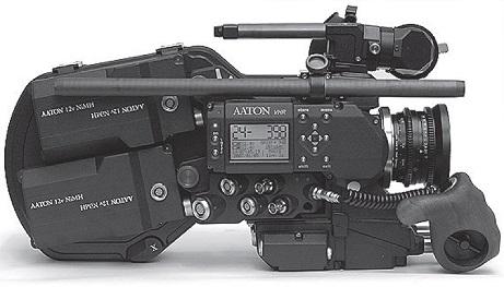 S-16/16 Schulter/Stativ-Filmkamera 120/240-m