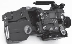 35-3perf 35-2perf lautleise Schulter/Stativ- Filmkamera,