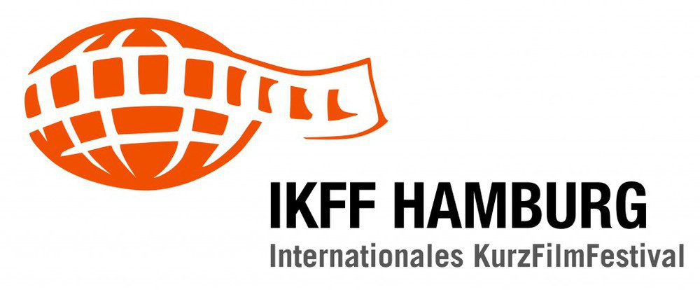 Logo des Internationalen Kurzfilm Festivals Hamburg