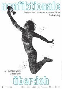 Logo der Nonfiktionale Bad Aibling 2016