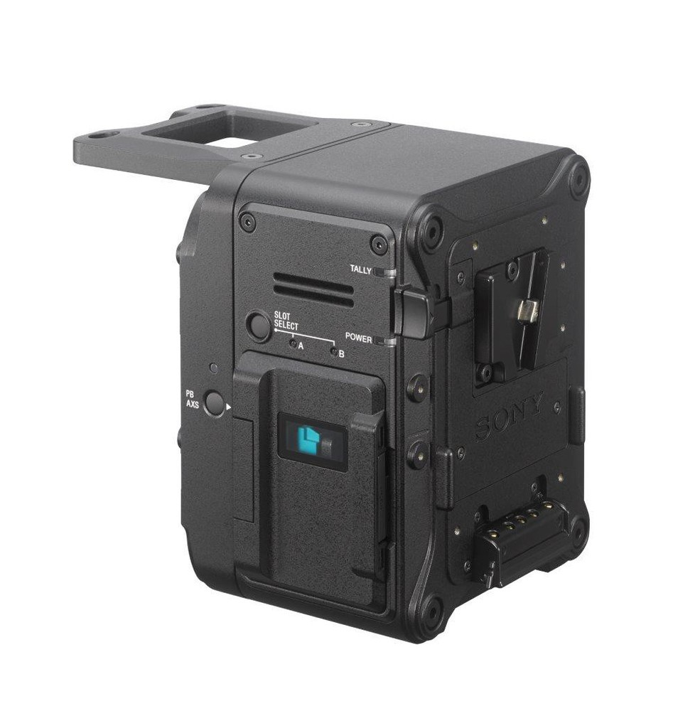 Sony AXS-R7 Recorder
