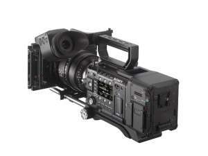 Sony F55 Kamera