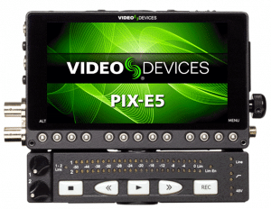 Video Devices PIX-LR Audio Interface