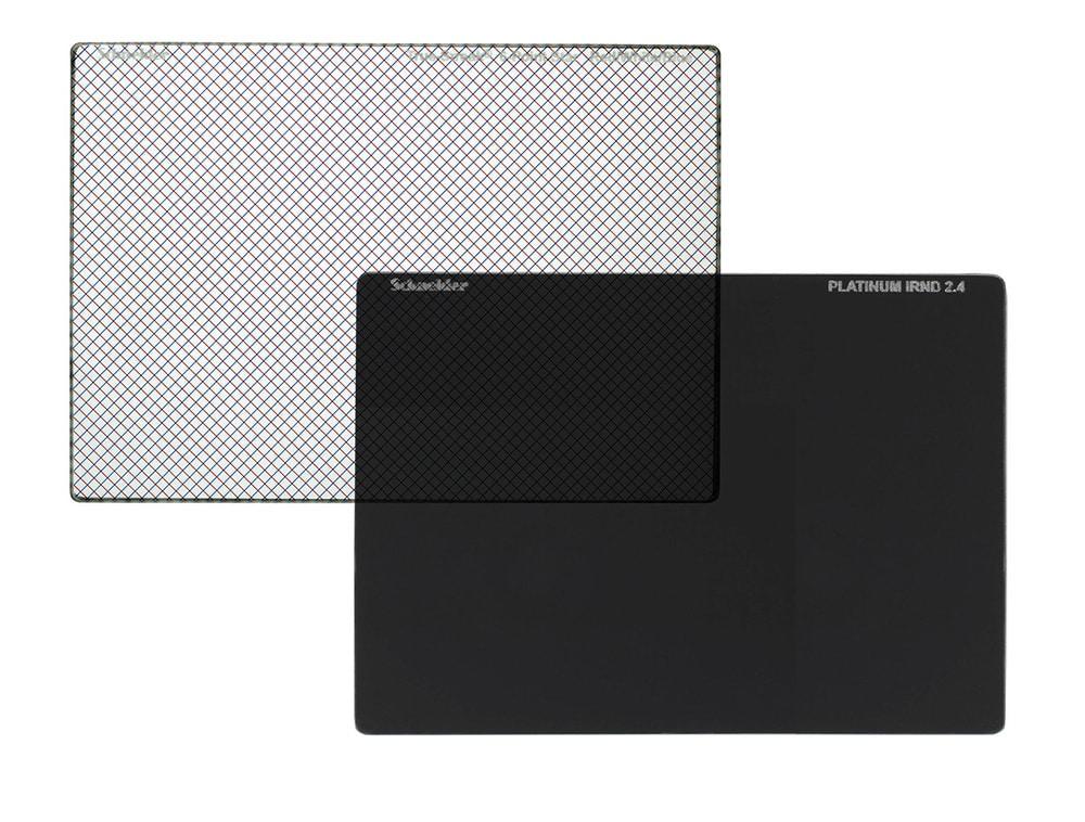 Der neue Sternfilter und der IRND-Filter von Schneider Kreuznach