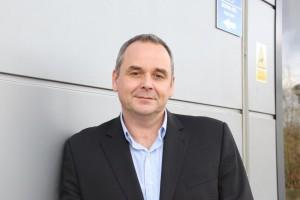 Adam Fry ist seit April 2016 neuer Vice President von Sony Professional Solutions Europe
