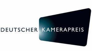 Das Logo des Deutschen Kamerapreises