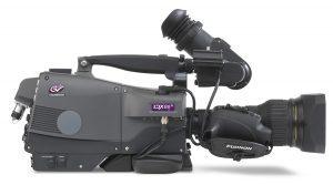Die Grass Valley LDX 86N Kamera