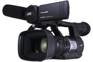 GY-HM620 Camcorder