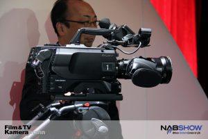 Sony auf der NAB 2016
