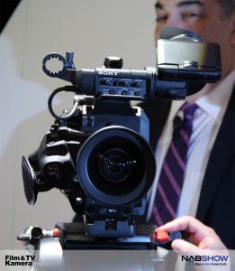Sony HDC-4800