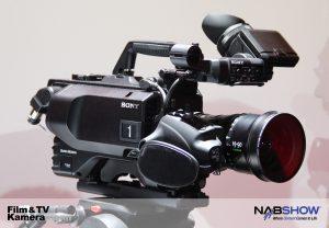 Die Sony HDC-4800
