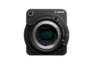 Die Canon EOS ME200S-SH Kamera