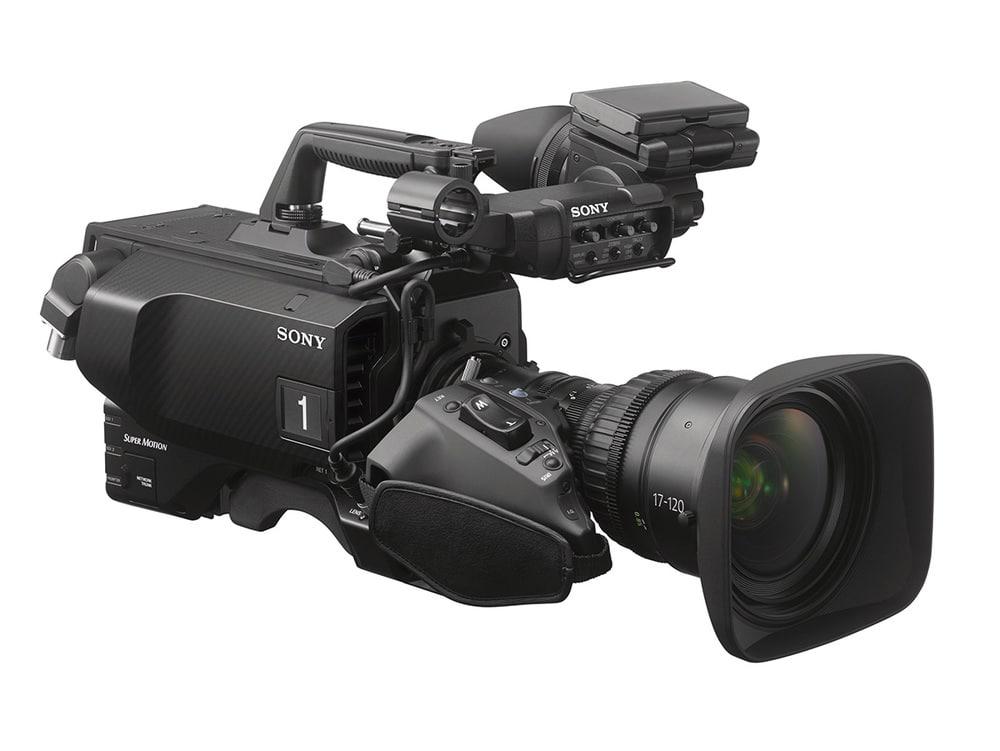 Sony HDC 4800