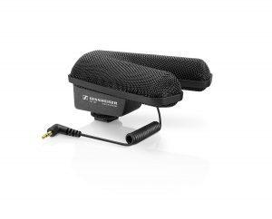 Sennheiser MKE 440 Stereomikrofon