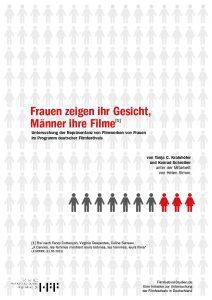 Titelseite der Gender-Studie