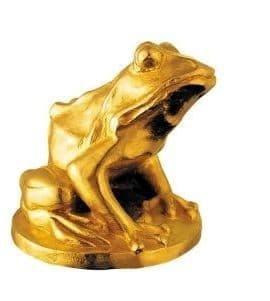 Der goldene Frosch