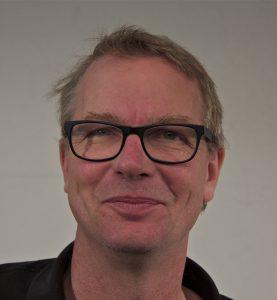 Michael Zeisse