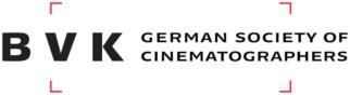 Logo Berufsverbandes Kinematografie