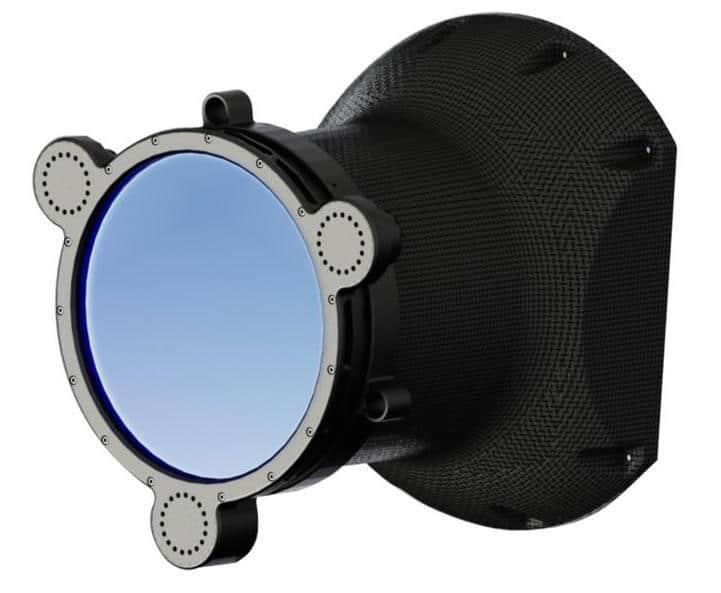 ACSE Rain Deflector für Cineflex