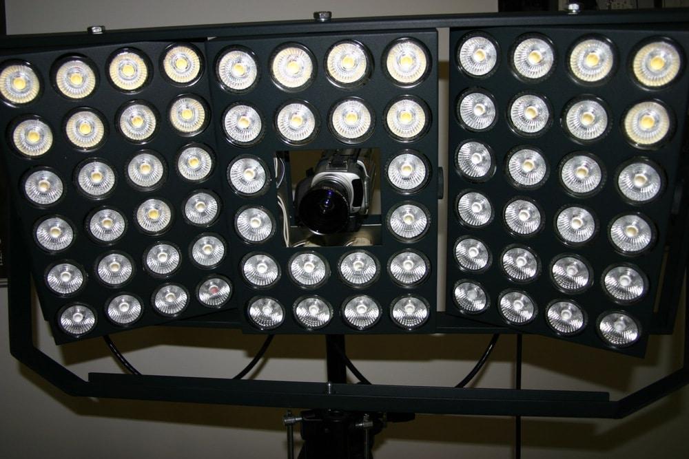 Gun-Lux Combi-Compact 68 LED