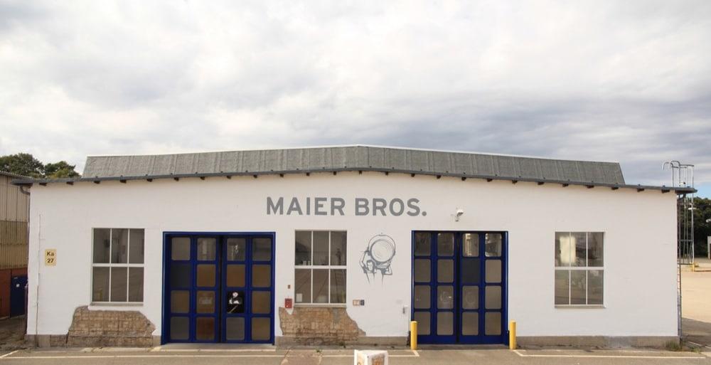 Maier Bros. Filiale Berlin