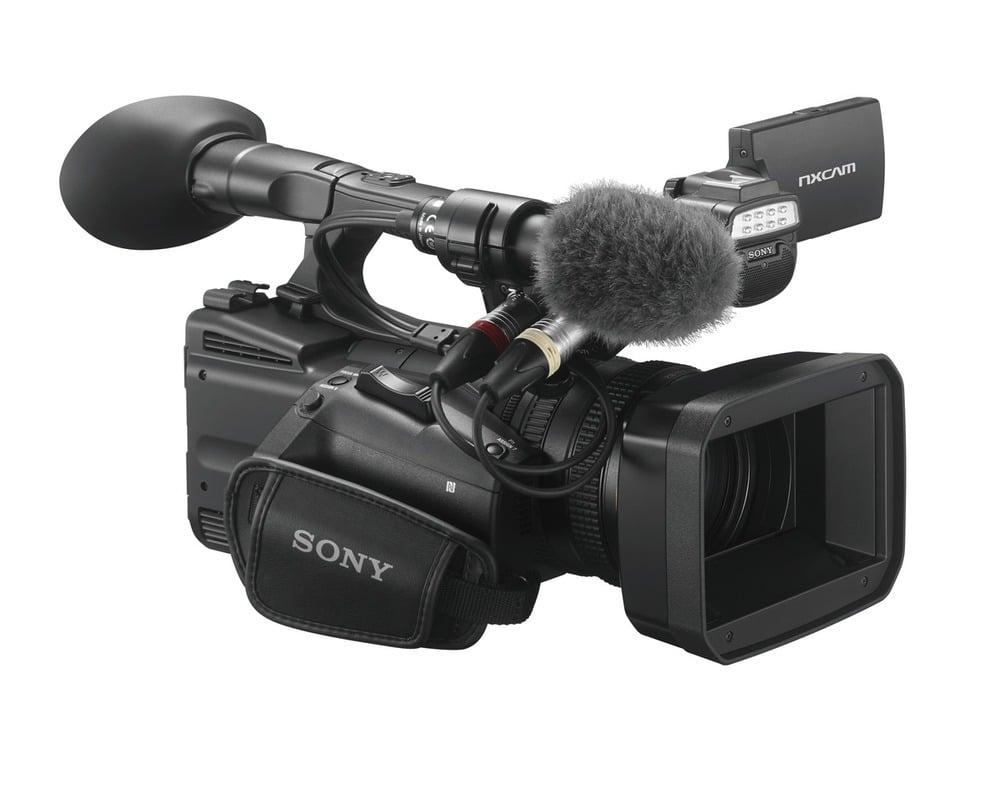 Sony HXR-NX5R Camcorder