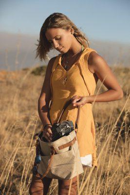 Durch das Handliche Design und das geringe Gewicht passt die Mavic Pro in Taschen und Rucksäcke