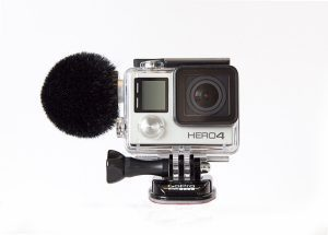 Sennheiser Action Camera Microphone