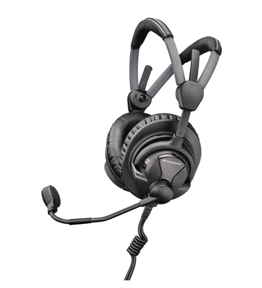Sennheiser HMDC 27 Headset