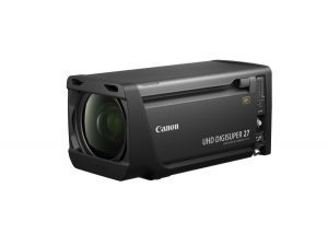 Canon UHD Digisuper 27