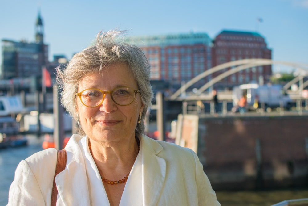 Ursula Höf