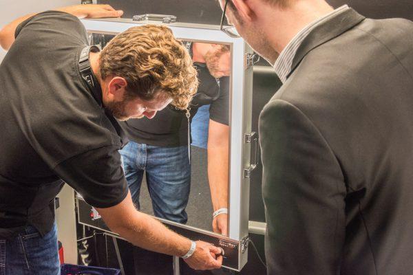 DMG Lumière, Cinevision Solutions, Nils de Montgrand, Timo Landsiedel