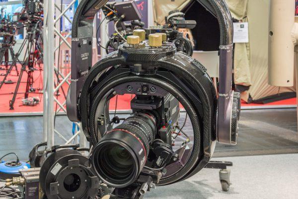 Panther, Maximus 7 von Spacecam Systems