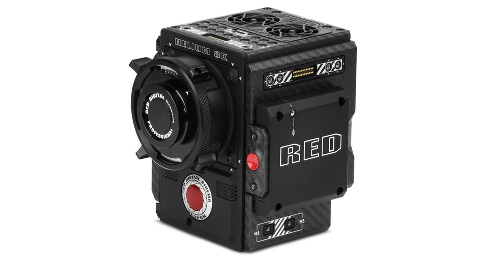 die Neue Red Weapon 8K S35