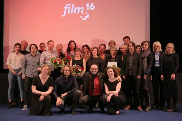 Die Preisträger von Filmplus 16