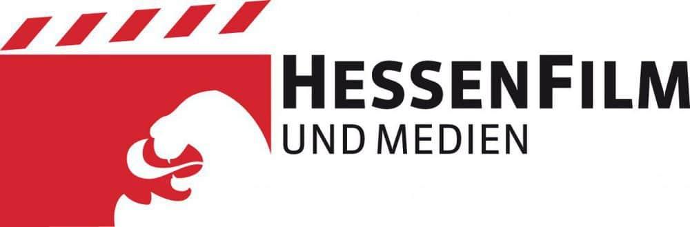 Logo von HessenFilm und Medien