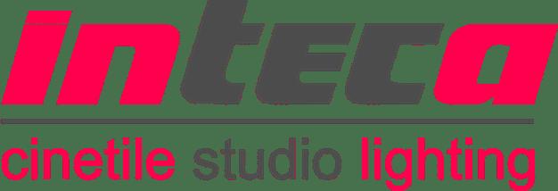 Logo Inteca Cinetile Studio Lighting