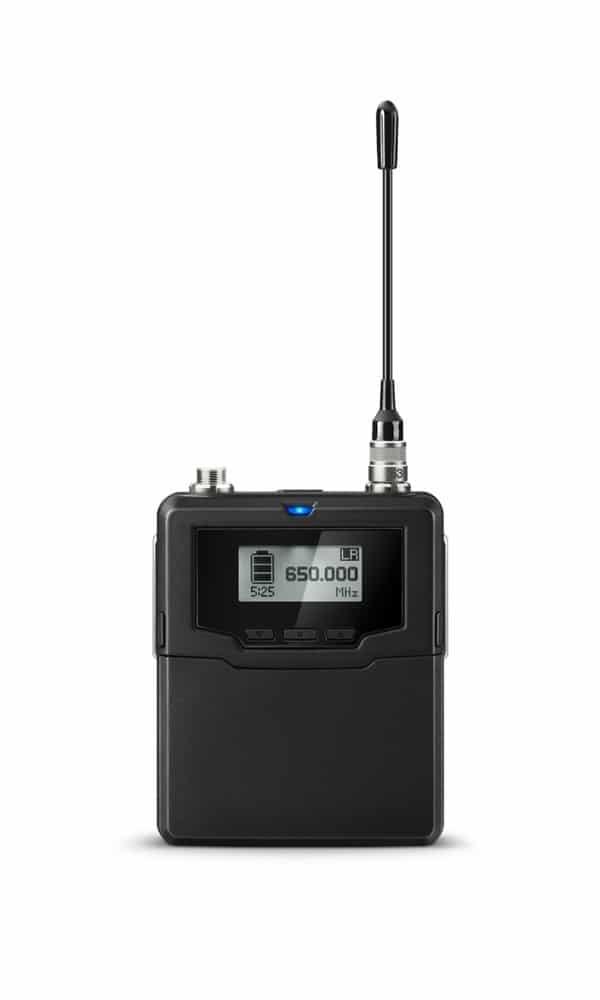 Der Sennheiser-Taschensender SK 6000
