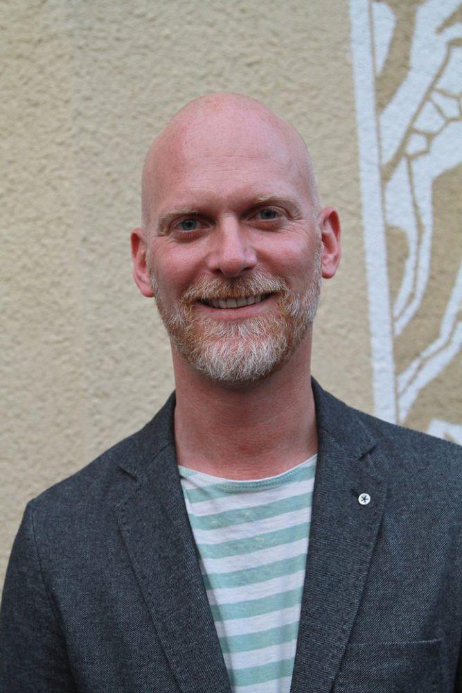 Jochen Köster