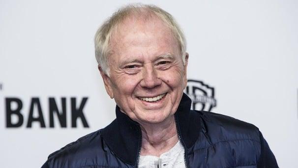 Regisseur Wolfgang Peters
