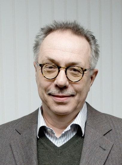Dieter Kosslick, Festivalleiter der Berlinale