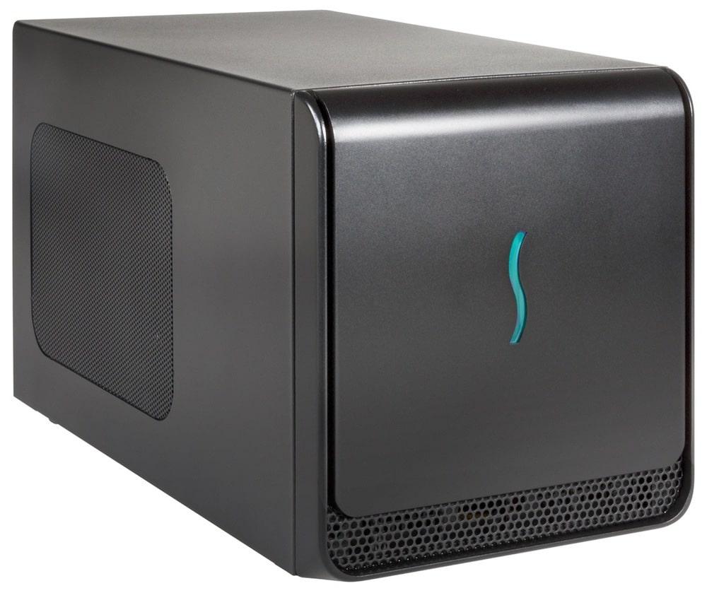 Sonnet eGFX Breakaway Box mit Thunderbolt 3