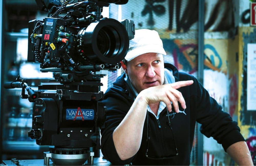 Debüt: Bernhard Jasper übernahm erstmals auch Regieaufgaben.