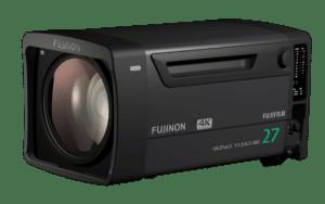 Das neue Fujinon UA27x6.5B