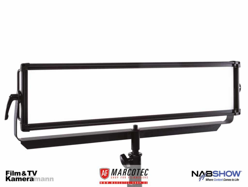 NAB 2017: Rosco Silk 305.