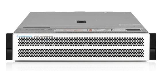 R&S AVHE100 Encoding- und Multiplexing-Lösung von Rohde & Schwarz